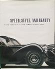 Clicca per ingrandire la copertina di Speed, style ad beauty. Cars from the Ralph Lauren collection.